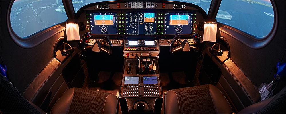 Aeronav Academy - Flight, Pilot and Ground School Training
